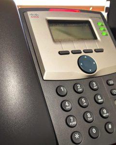 internet based phone sytems -cisco voip phone