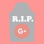 g+ dead
